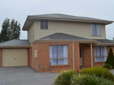 Townhouse - 3/7 Leighton Co...