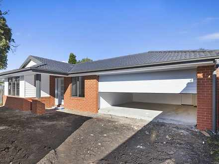 Townhouse - 57A Forster Str...