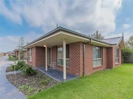 Townhouse - 1/19 Kennedy St...
