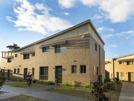 Townhouse - 19/400 Glenmore...
