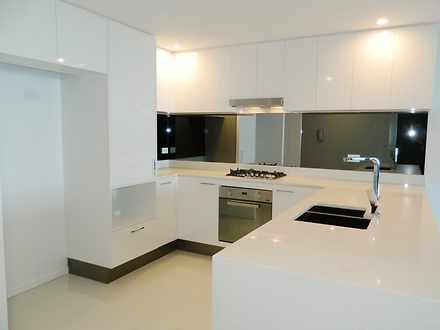 Apartment - 1803/5 Harbours...