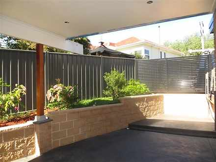 Townhouse - 7/8 Dempster St...