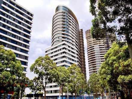 Apartment - 607/7 Australia...