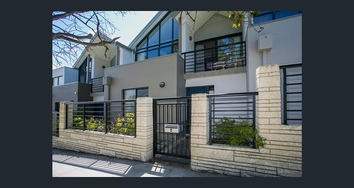Townhouse - 3/300 Charles S...