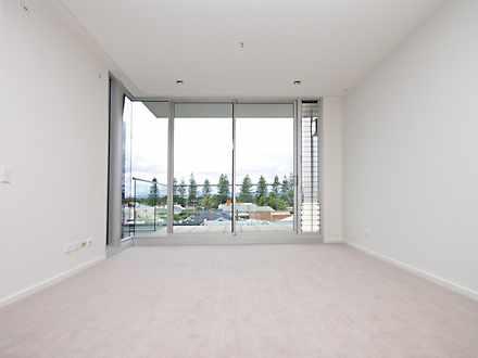Apartment - 213/356 Seaview...