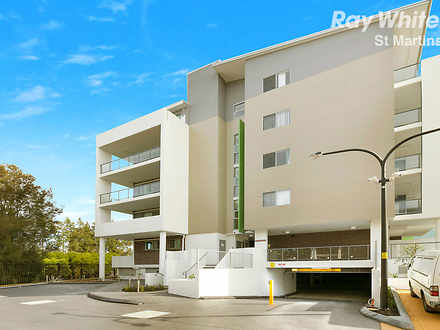 Apartment - G03/8D Myrtle S...