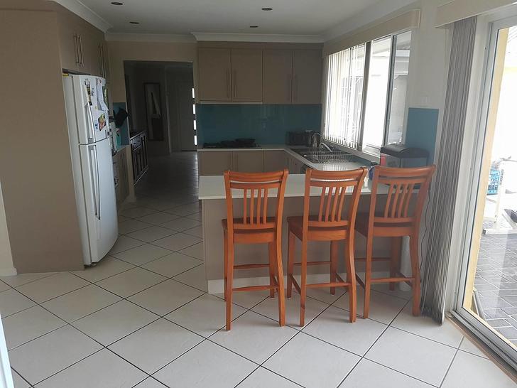 House - 11 Niger Place, Kea...