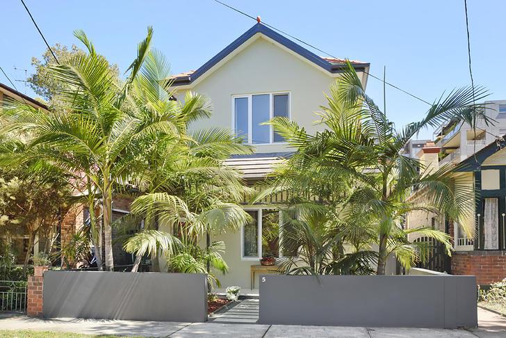 House - Kensington 2033, NSW