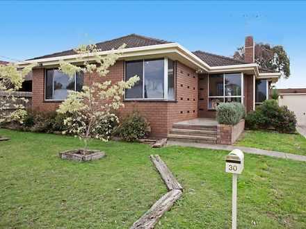 House - 30 Patonga Crescent...