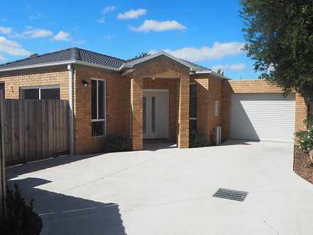 House - 58A Normanby Street...