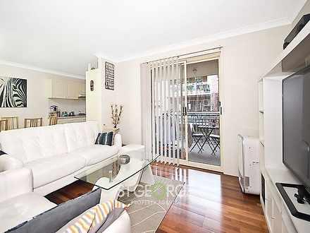 Apartment - Percival Street...