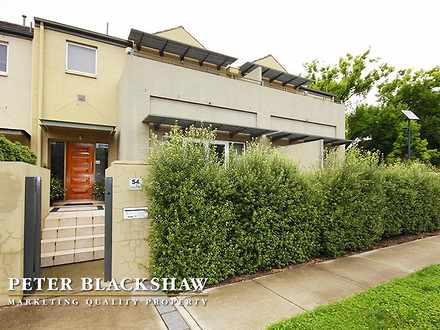 Townhouse - 54 Moorhouse St...