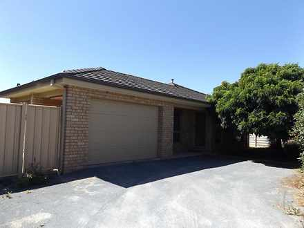 Townhouse - 23B Paterson St...