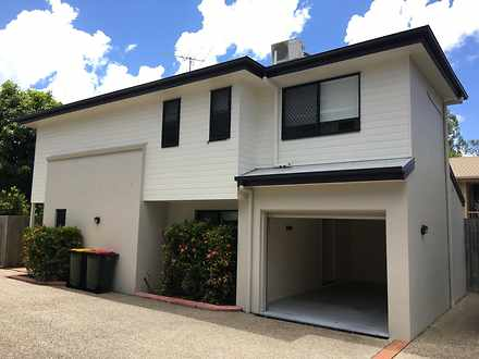 Townhouse - 2/62 Waverley ....