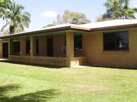 House - 810 Mackay Eungella...
