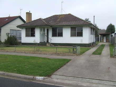 House - 146 Dawson Street, ...