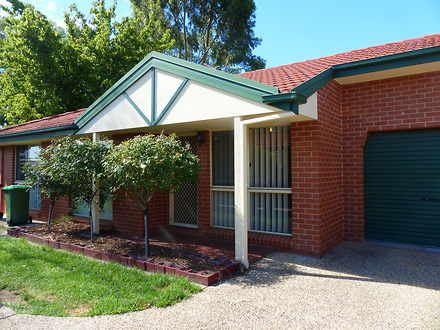 Townhouse - 3/207 Cadell St...