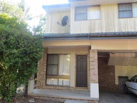Townhouse - 1/41A Brentwood...