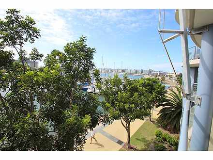Apartment - 32/87 Hannell S...