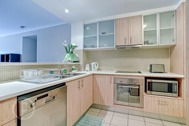Apartment - 4/38 Brougham S...