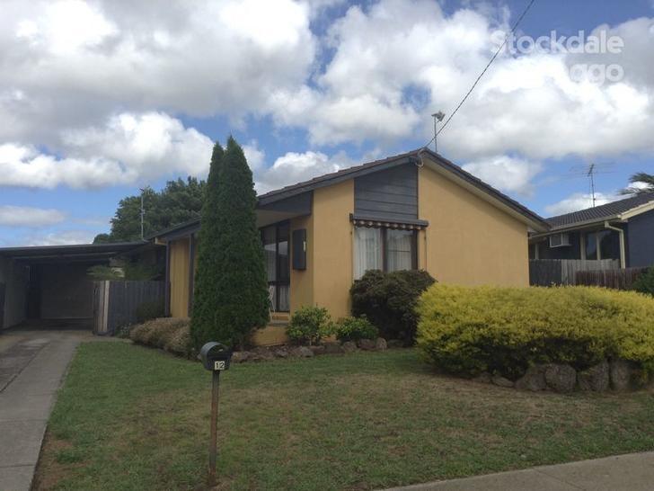 House - 12 Sheoke Grove, Ch...