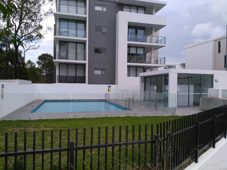 Apartment - 203/1 Lucinda A...