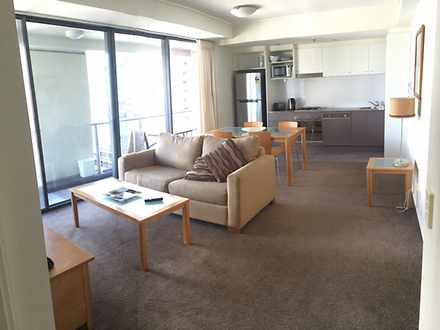 Apartment - 148/26 Felix St...