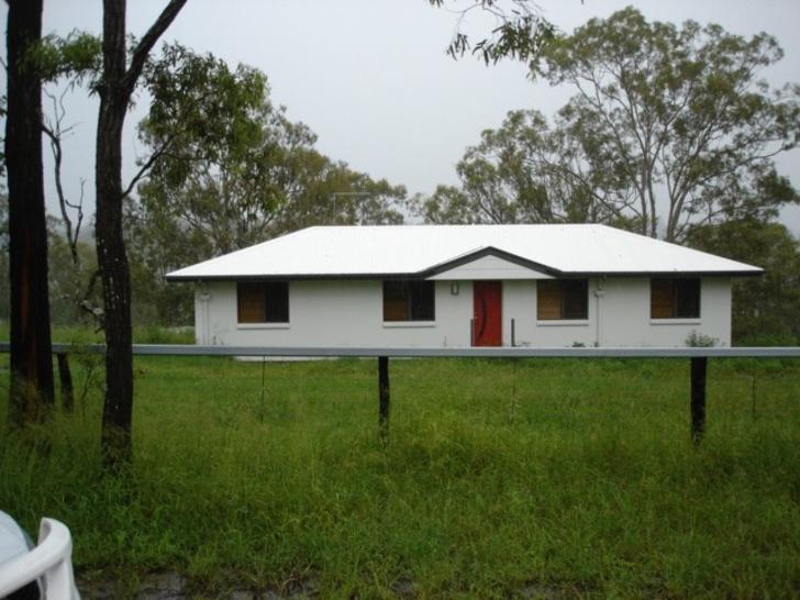House - 484 Cainbable Creek...