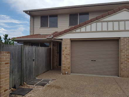 Townhouse - 4/4 Harry Stree...