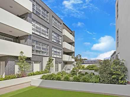 Apartment - 237 Canterbury ...