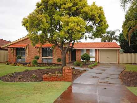 House - 22 Hartfield Cresce...