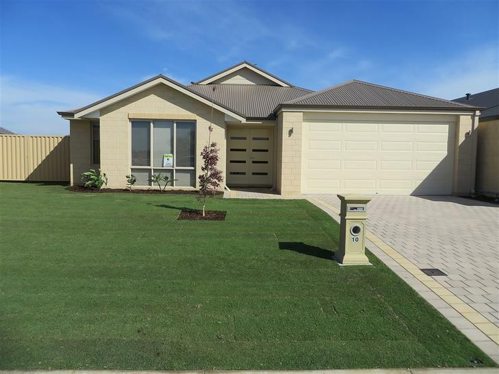 House - 10 Andon Link, Yaly...