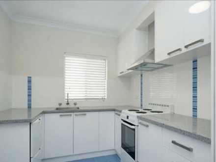 Apartment - 14/54 Pollard S...
