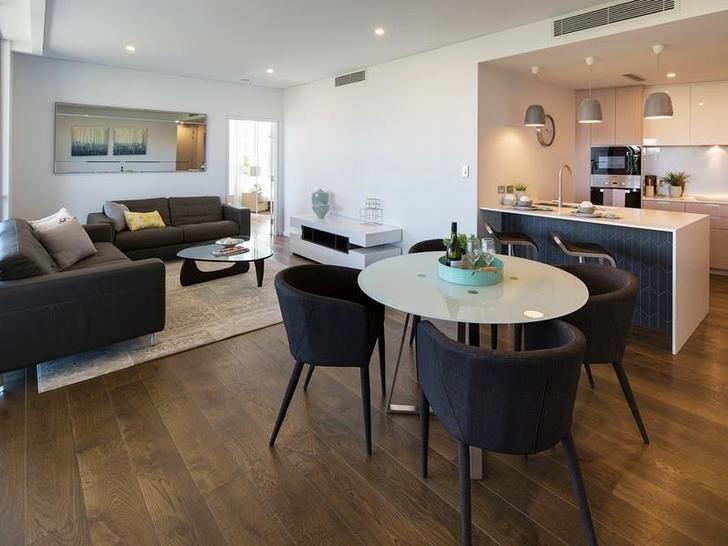 Apartment - 105/2 Milyarm R...