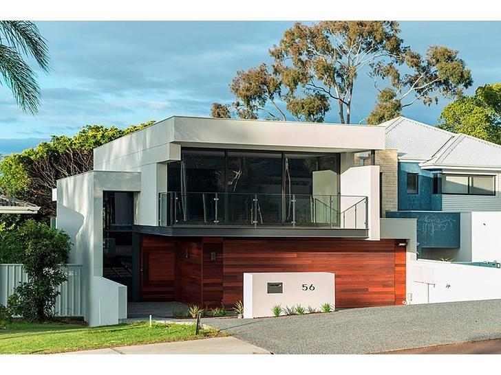 House - 56 Riseley Street, ...
