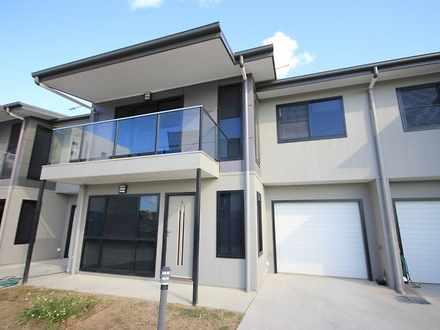 Townhouse - 5/1 Coolum Cour...