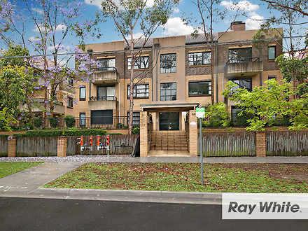 Apartment - 47-53 Hampstead...