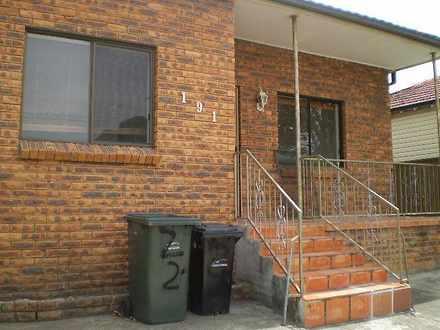 House - 1/191 Park Road, Au...