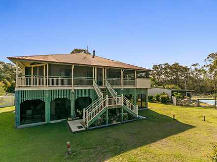 House - 1709 Roys Road, Coo...