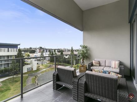 Apartment - 40 / 18 Riverbe...