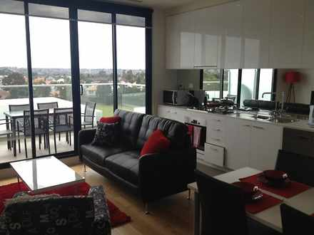 Apartment - 404/1044 Mt Ale...