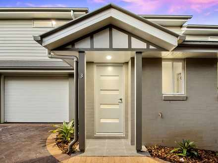 Unit - 3/8 Brim Street, New...
