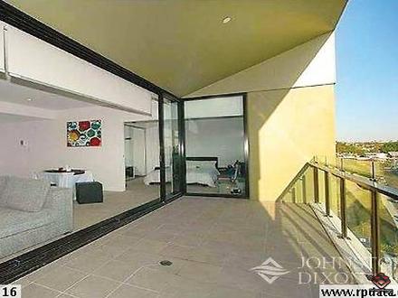 Apartment - 268 / 10 Pidgeo...