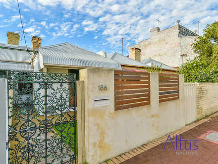 House - 186 Brisbane Street...