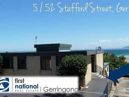 Unit - 5/52 Stafford Street...