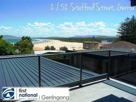 Unit - 2/52 Stafford Street...