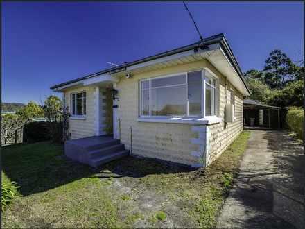 House - 1 Kearles Street, G...
