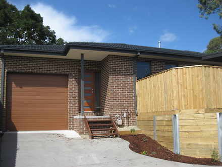 Unit - 58A Nelson Road, Lil...