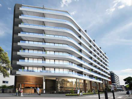 Apartment - 1-9 Beresford S...