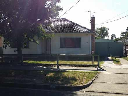House - Chauvel Street, Res...